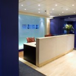 Interiors for Westminster Partitions. Client MEPC.