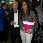 Lester Piggott.  Spinal Trust. Racing ledgends Event.