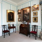 Interiors. Battersea Old House for The Fine Art Society. Client Mr Forbes.