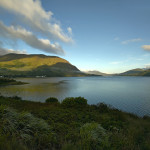 Leenane and Killary Harbour, Connemara